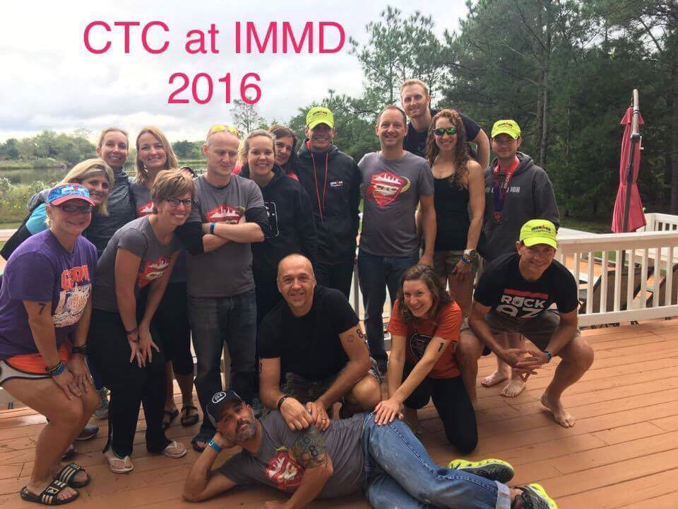 CTC at IM MD