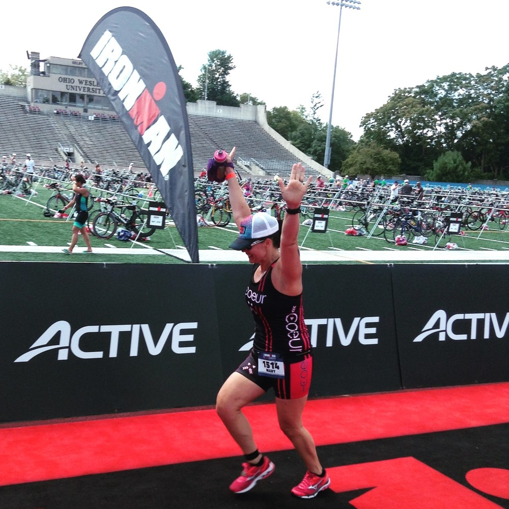 2017 Ironman Ohio 70.3