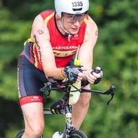 Ironman Ohio 70.3