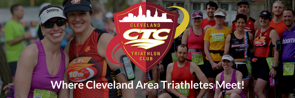 Cleveland Triathlon Club