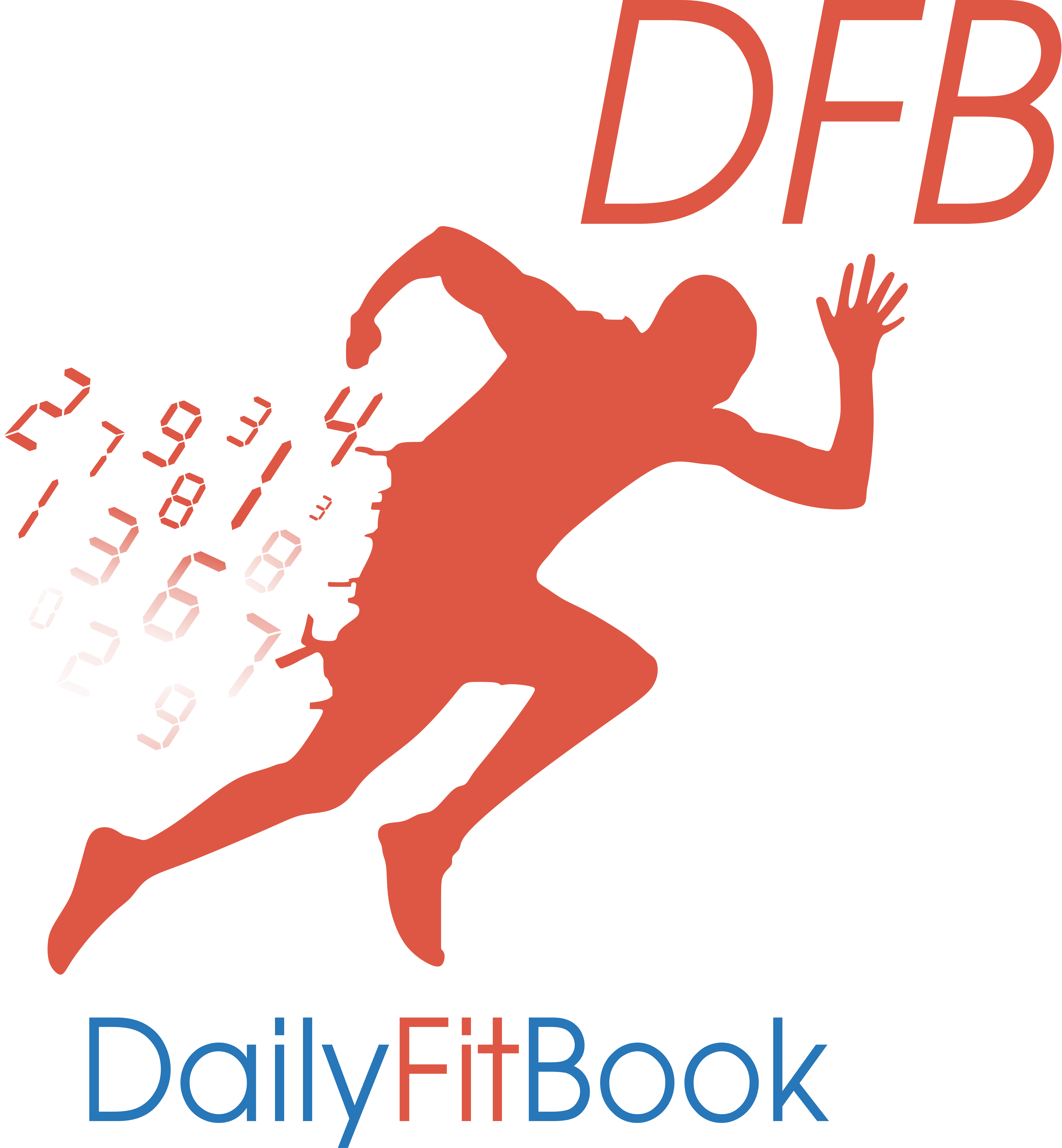 Daily Fit Book